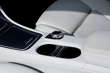interior scratch protection